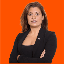 Antonella Puglisi